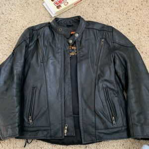 Other - Kids motorcycle leather jacket